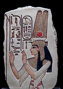 AtefCrownHieroglyphs
