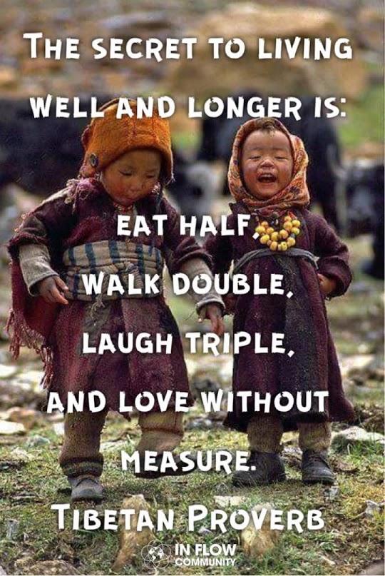 tibetan-proverb
