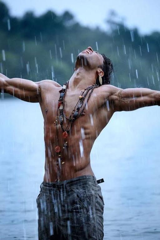 rain-prayer