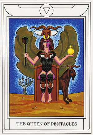 gd-tarot_queen-pentacles