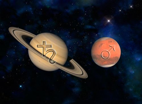 Mars Saturn Conjunction Tara Greene