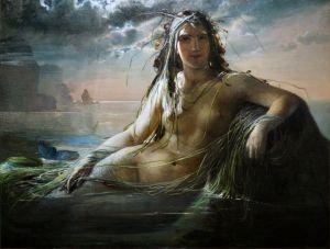 Mermaids Venus conjunct Neptune Astrology Tara Greene