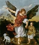 Raphael and Child-Tobit