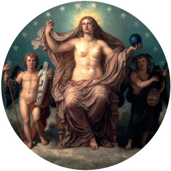 Venus / Aphrodite Urania